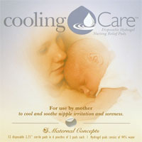 Cooling Care Free Sample!